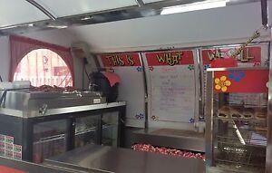 Mobile Food Van Plus Clients Bayswater Bayswater Area Preview