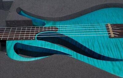 1993 Paradis Avalon Guitar Rolf Spuler Electric Acoustic