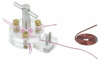 Artistic Wire Spiral Maker for Jewelry Arts Crafts Paper Cards