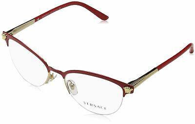 Versace Women's VE1235 Eyeglasses 1376 53