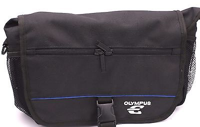 Olympus E System Travel Bag for PEN Series SYSTEM Case Camera - 11