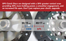 Porsche 911 (996) '02-'04 3pc NEW UPGRADED CLUTCH KIT - 30% STRONGER THAN OEM