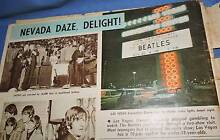 4  BEATLES 1960's magazines and song sheet Womens W. 9/64, 8/64 Port Macquarie 2444 Port Macquarie City Preview