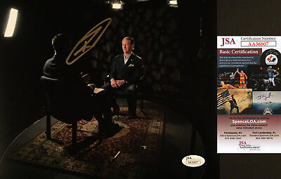 Navy Seal who killed Osama bin Laden, Robert O'Neill JSA SIGNED 8x10 AUTOGRAPHED