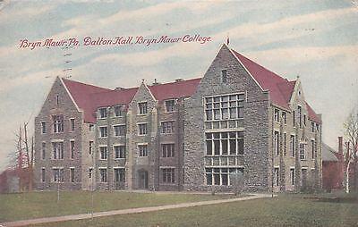 Bryn Mawr  Pa   Dalton Hall  Bryn Mawr College