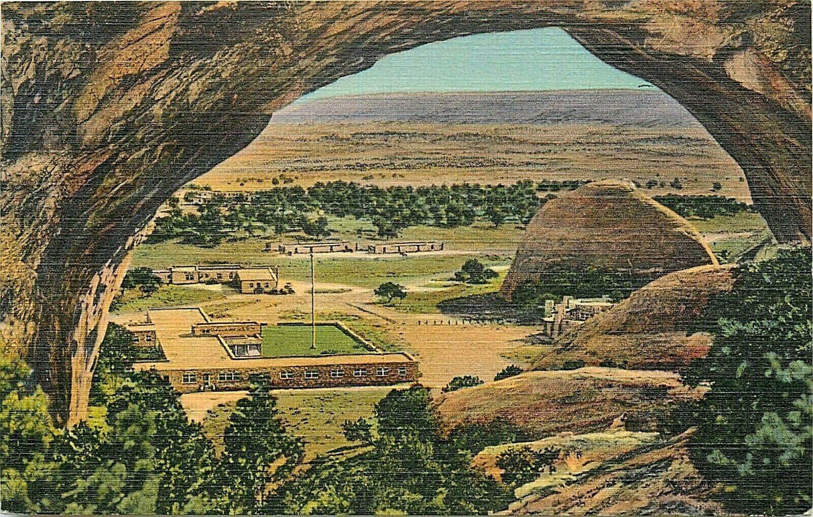 Central Navajo Indian Agency Window Rock, AZ