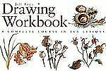 Workbook-Drawing-Workbook-A-Complete-Course-in-Ten-Lessons-by-Jill-Bays