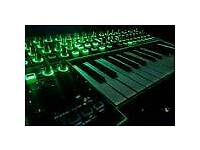 Roland synth system1