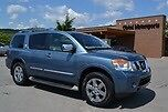 2011 platinum Nissan Armada PRIVATE SALE NO TAX
