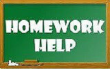 Homework and assignments completed for your school!