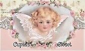 Cupid's Closet at Rose Cottage