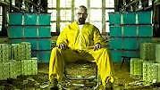 Breaking Bad Seasons 1,2,3,4 & Season 5 Part 1 Kitchener / Waterloo Kitchener Area image 1