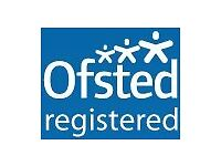 Ofsted Registered Childminder in Poole. Carla Evans. Precious Little People