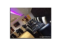 Two floor Restaurant For Sale £18000