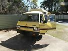 1987 Mitsubishi Starwagon Wagon express automatic Capalaba Brisbane South East Preview