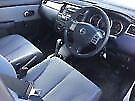 2009 Nissan ST Tiida Auto Hatchback Springwood Logan Area Preview