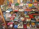old Tobacco, tea tins, oil or petrol tins, signs Clovelly Park Marion Area Preview