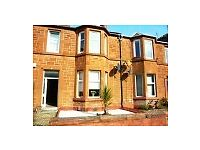 2 bedroom flat in Gillies Street, Troon, Troon, Ayrshire, KA10