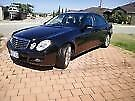 2008 Mercedes Benz E280 Sedan Sport Edition