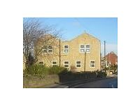 A fantastic two bedroom furnished flat in a modern development,