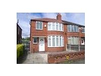 3 BED STOCKPORT
