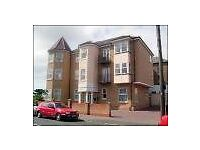 *NO DEPOSIT REQUIRED* A LARGE 2 BEDROOM 1ST FLOOR FLAT WITH SEAVIEWS AND BALCONY