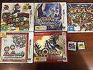DS and 3DS Games including Pokemon & Mario + Free Game!!