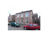 Alloa Spacious Recently Refurbished 2 Bedroom Flat for Rent in Quiet, Sought After Location