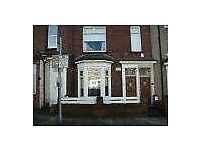 2 BEDROOM FLAT NORTHCOTE STREET - SOUTH SHIELDS