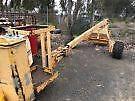 Afron/Squirrel/cherrypicker Picking machine Donnybrook Donnybrook Area Preview