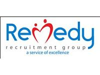 Social Science Teacher - PRU