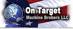 On Target Machine Brokers, LLC