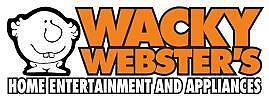 Wacky Websters: Rent-to-Own for as little as $15/mth!