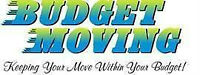 Budget Moving ***Moving Within Your Budget***902-432-9085