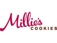Team Leaders -Millie's Cookies, Braehead centre- Glasgow