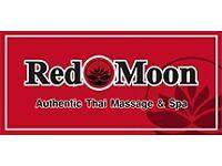 Red Moon Thai Massage in Manchester