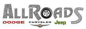 AllRoads Dodge Chrysler Jeep St. Marys
