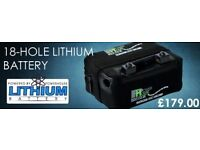 Information About Golf Trolley Batteries FOR SALE