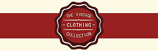 The Vintage Clothing Collection