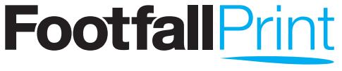 Footfall Print Shop