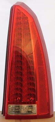 Tail Lamp Assembly Right GM 15858152 Fits Cadillac DTS 2006-2011 Replacement