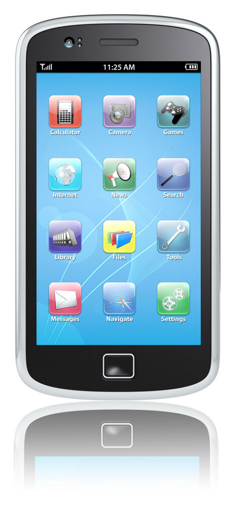 Choosing Between Touch Screen and QWERTY Keypads When Buying Mobiles and Smartphones