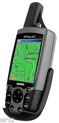 60cx 60csx Gps (RAM Holder for Garmin Astro 220 GPS 60 GPSMAP 60 60C 60CS 60CSx 60Cx)