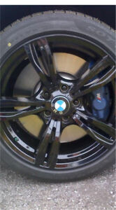 Mags/roues bmw 18 pouces