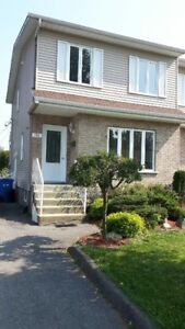 Semi a vendre Valleyfield