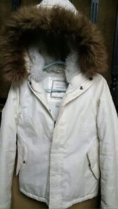 Ladies BLUENOTE Cozy Winter Jacket, size small, nice for $10