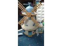 Sylvanian windmill