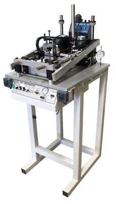 Innovative Machines 200 Screen Printer 12 X 12 Print Area