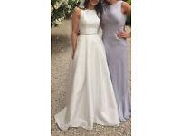 Jesus Peiro wedding dress size 8