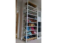 IKEA Elvarli shoe shelf / storage / wardrobe unit